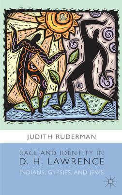 Race and Identity in D. H. Lawrence (BOK)