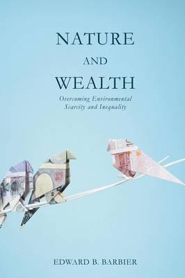 Nature and Wealth (BOK)