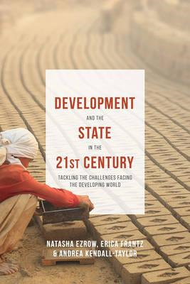 Development and the State in the 21st Century (BOK)