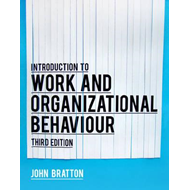 Introduction to Work and Organizational Behaviour (BOK)