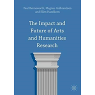 Impact and Future of Arts and Humanities Research (BOK)