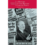 History of the British Labour Party (BOK)