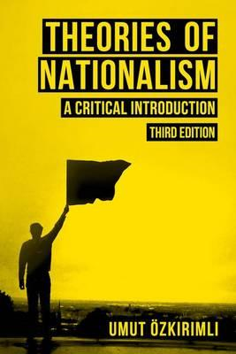 Theories of Nationalism (BOK)