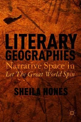 Literary Geographies (BOK)