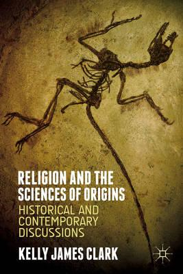 Religion and the Sciences of Origins (BOK)