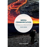 Media Communication (BOK)