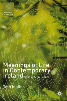 Meanings of Life in Contemporary Ireland (BOK)