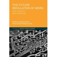 Future Regulation of Work (BOK)