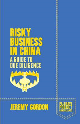 Risky Business in China (BOK)