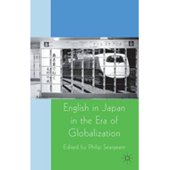 English in Japan in the Era of Globalization (BOK)
