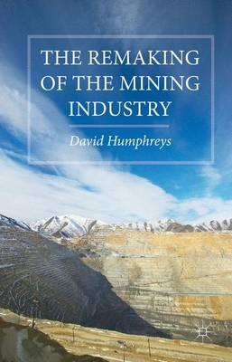 Remaking of the Mining Industry (BOK)