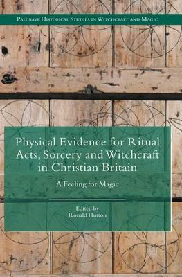 Physical Evidence for Ritual Acts, Sorcery and Witchcraft in (BOK)