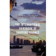 International Handbook of Shipping Finance (BOK)