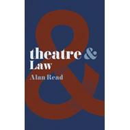 Theatre and Law (BOK)
