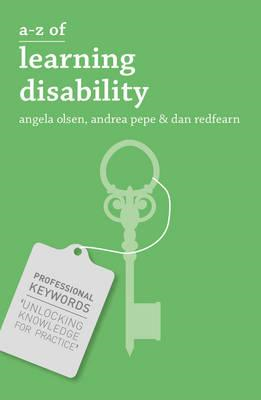 A-Z of Learning Disability (BOK)