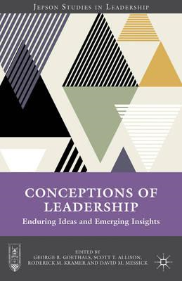 Conceptions of Leadership (BOK)