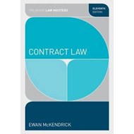 Contract Law (BOK)