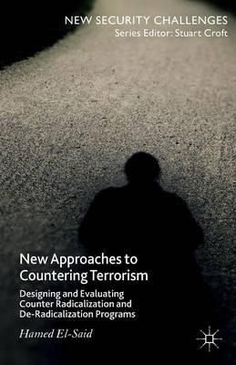 New Approaches to Countering Terrorism (BOK)