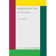 Great Debates in Employment Law (BOK)