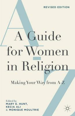 Guide for Women in Religion, Revised Edition (BOK)