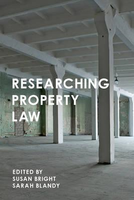 Researching Property Law (BOK)
