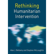 Rethinking Humanitarian Intervention (BOK)