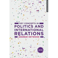 Key Concepts in Politics and International Relations (BOK)