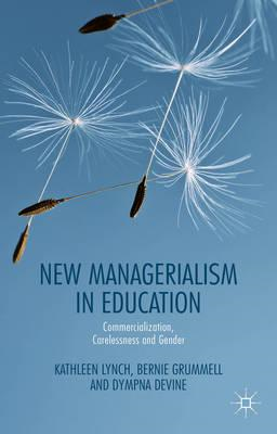 New Managerialism in Education (BOK)