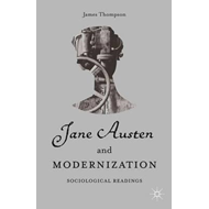 Jane Austen and Modernization (BOK)