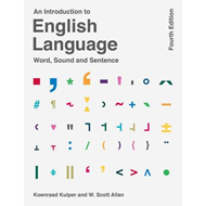 Introduction to English Language (BOK)