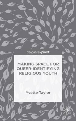 Making Space for Queer-Identifying Religious Youth (BOK)