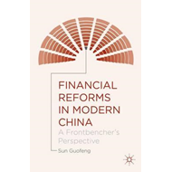 Financial Reforms in Modern China (BOK)