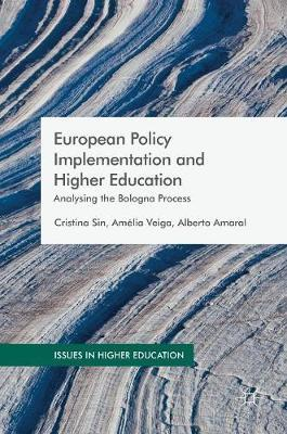 European Policy Implementation and Higher Education (BOK)