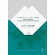 Contemporary Approaches to Public Policy (BOK)
