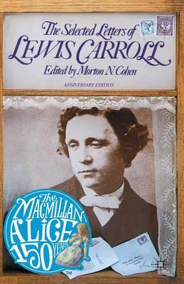 Selected Letters of Lewis Carroll (BOK)