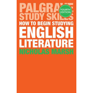 How to Begin Studying English Literature (BOK)