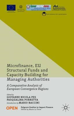 Microfinance, EU Structural Funds and Capacity Building for (BOK)