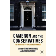 Cameron and the Conservatives (BOK)
