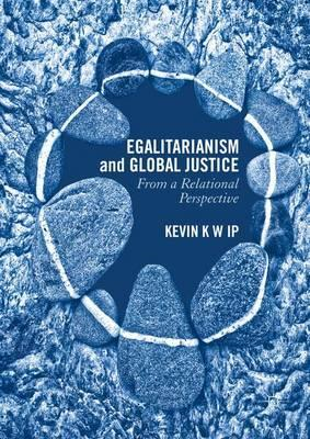 Egalitarianism and Global Justice (BOK)