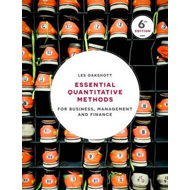 Essential Quantitative Methods (BOK)