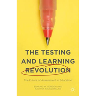 Testing and Learning Revolution (BOK)