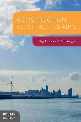 Construction Contract Claims (BOK)