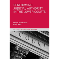 Performing Judicial Authority in the Lower Courts (BOK)