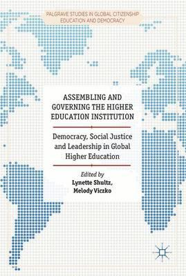 Assembling and Governing the Higher Education Institution (BOK)