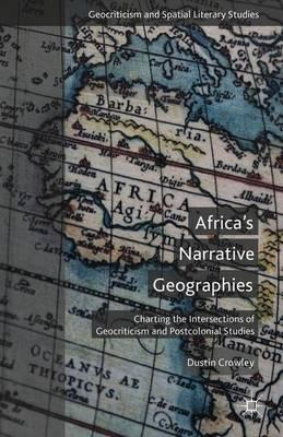 Africa's Narrative Geographies (BOK)