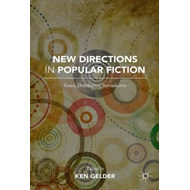 New Directions in Popular Fiction (BOK)