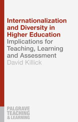 Internationalization and Diversity in Higher Education (BOK)