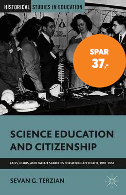 Science Education and Citizenship (BOK)