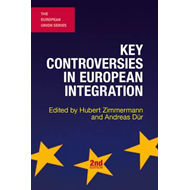 Key Controversies in European Integration (BOK)