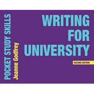 Writing for University (BOK)